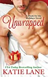 Unwrapped (Hunk for the Holidays)