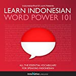 Learn Indonesian - Word Power 101    Innovative Language Learning