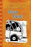 Book - Gregs Tagebuch 9 - B�se Falle!