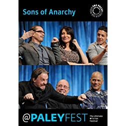Sons of Anarchy: Cast & Creators Live at PALEYFEST