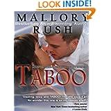Taboo A Classic Romance ebook