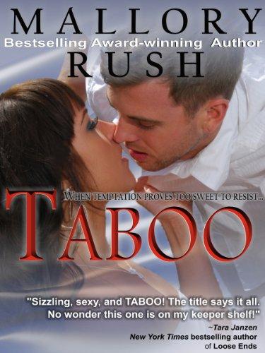 Taboo (A Classic Romance)