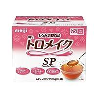明治 とろみ調整食品 トロメイクSP スティック 2.5g×40包
