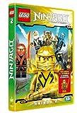 echange, troc Lego ninjago, volume 2 : Les maîtres du spinjitzu, La figurine du Ninja d'Or