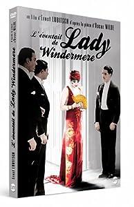 L'éventail de Lady Windermere