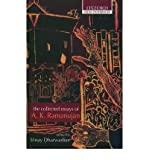 The Collected Essays of A. K. Ramanujan (0195668960) by Ramanujan, A. K.
