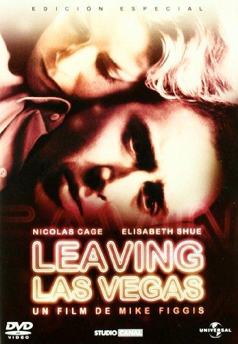 Leaving Las Vegas (Edición especial) [DVD]