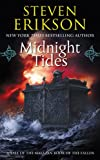 Midnight Tides - A Tale of the Malazan Book of the Fallen