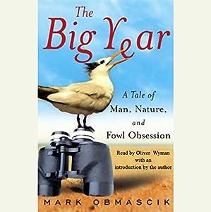 The Big Year Hörbuch
