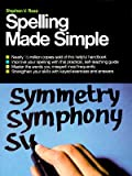 img - for Spelling Made Simple   [SPELLING MADE SIMPLE REV/E] [Paperback] book / textbook / text book