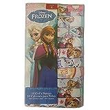 Disney Frozen 10 Girl's Panties, Size 6