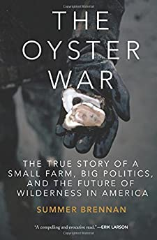 The Oyster War