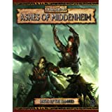 Warhammer RPG: Paths of the Damned Volume I: Ashes of Middenheimby Graeme Davis