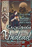 img - for Encyclopedia of the Undead book / textbook / text book