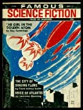 img - for FAMOUS SCIENCE FICTION - Tales of Wonder - Number 1, volume 1 - Winter 1966 1967: The Girl in the Golden Atom; Voice of Atlantis; The City of Singing Flame; The Plague; The Question book / textbook / text book