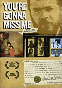 Youre Gonna Miss Me  a Film Ab [Import]
