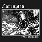 "Paso Inferiorvon ""Corrupted"""