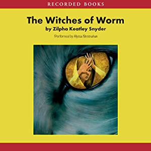 Witches of Worm Audiobook