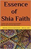 img - for Essence of Shia Faith book / textbook / text book