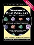 Encyclopedia of Graphics File Formats...