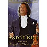 Live at the Royal Albert Hall [2002] [DVD]by Andre Rieu