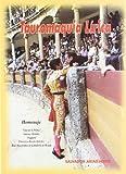 Libro: Tauromaquia Lirica