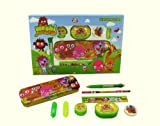 Moshi Monsters School Box Set