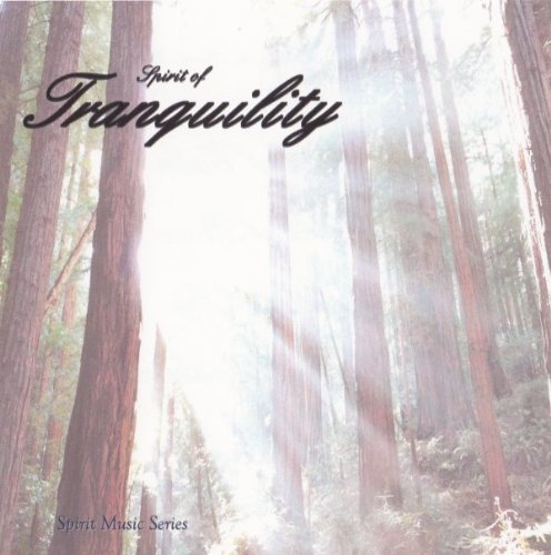 Holy Spirit of Tranquility, CD, Tranquil, Music,