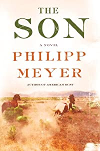 The Son by Philipp Meyer ebook deal