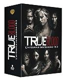 echange, troc True Blood - L'intégrale des saisons 1 & 2