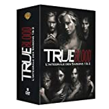 True Blood - L'int�grale des Saisons 1 & 2par Anna Paquin