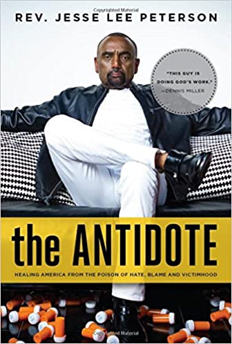 Peterson – The Antidote