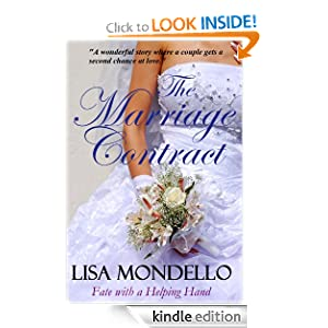 The Marriage Contract - A Contemporary Romantic Comedy (Fate with a Helping Hand)