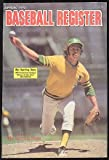 img - for The Sporting News Official BASEBALL REGISTER: 1975 Edition. book / textbook / text book