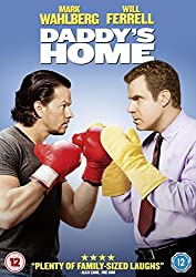Daddy's Home [DVD] [2015]