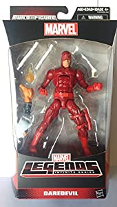 Marvel Legends Infinite Series Daredevil 6