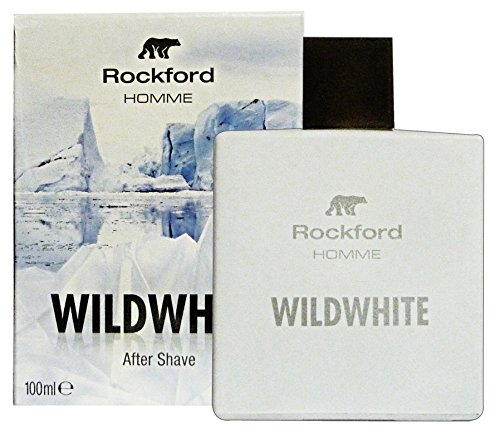 ROCKFORD D/barba wildwhite 100 ml. - Dopobarba
