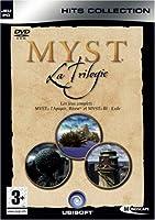 Myst Trilogie (Myst + Riven + Myst III Exile)