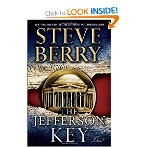 The Jefferson Key - Steve Berry