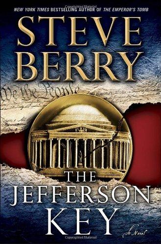 The Jefferson Key: A Novel