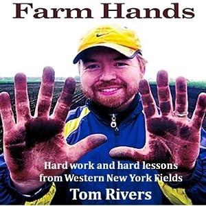 Farm Hands Audiobook