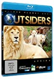 Image de Wilder Planet Erde - Africa Outsiders [Blu-ray] [Import allemand]