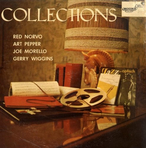 Collections by Joe Morello