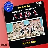 The Originals - Aida (Gesamtaufnahme) title=