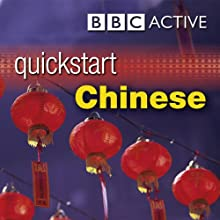 Quickstart Chinese Audiobook by Ying Fu