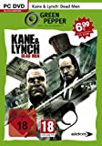 Kane & Lynch: Dead Men [Green Pepper]