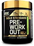 Optimum Nutrition Gold Standard Pre-Workout 300 g Green Apple