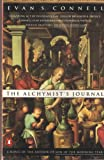 The Alchymist's Journal (0140169326) by Connell, Evan S.
