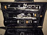 Vito V7214PC Student Bb Clarinet
