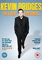 Kevin Bridges - The Story Continues